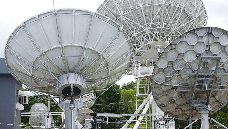 AST antenna